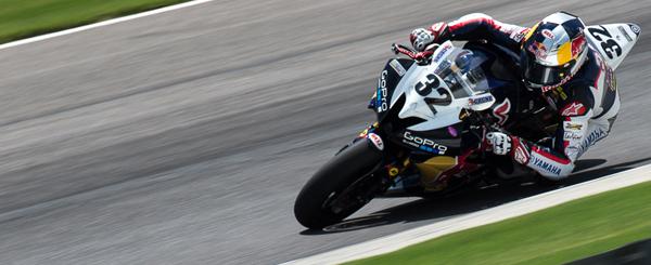 Barber Motorsports Race Recap