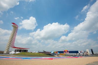 MotoAmerica – Round 1 – Circuit of The Americas