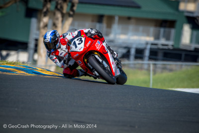 Superbike Shootout – Round 3 – Sonoma Raceway – All In Moto