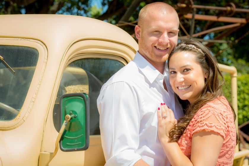 Gourley Engagement Session