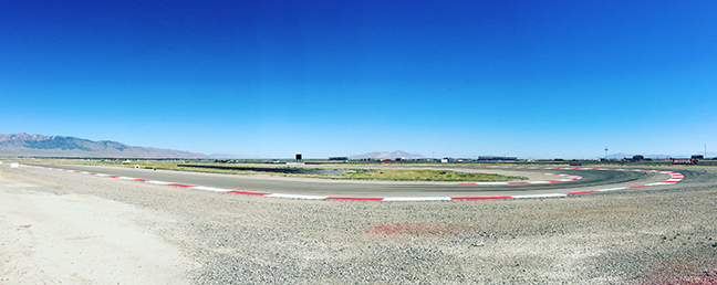 2017 MotoAmerica – Round 5 – Utah Motorsports Campus