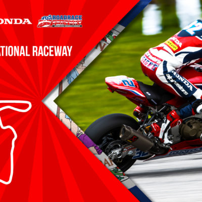 2017 MotoAmerica – Round 3 – Virginia International Raceway