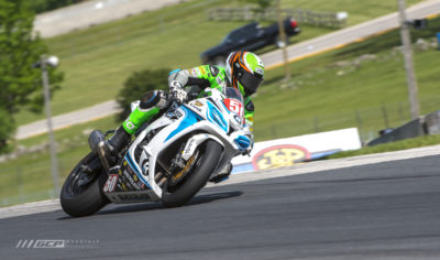 Superstock 1000cc - Bobby Fong