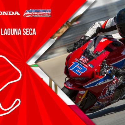 2017 MotoAmerica – Round 6 – Mazda Raceway Laguna Seca